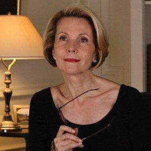 Monique de Kermadec, psychologue