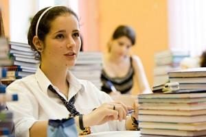 Enfants surdoués dans le système scolaire russe