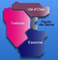 """Conférence """"Enfants à haut potentiel"""", académie de Versailles"""