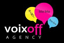 Voix off agency