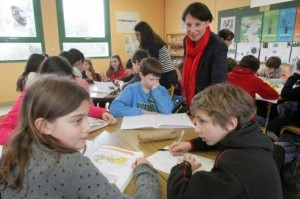 Le collège Sainte-Thérèse accueillera des EIP