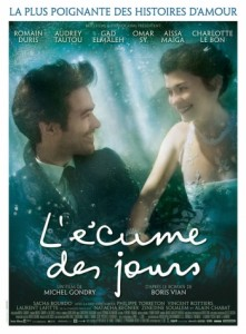 L'Ecume des jours, adaptation de Michel Gondry