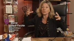 Quand le QI devient un handicap, Jeanne Siaud-Facchin
