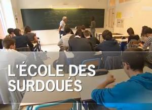 L'école des surdoués