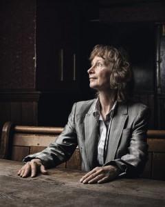 Françoise Komarnicki, 58 ans, en master 2 de développement durable, bachelière à 15 ans