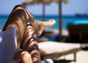 Des idées lecture pour l'été...