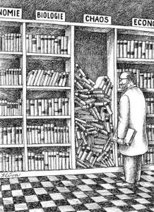 Quels livres sur le surdouement, pour quelles personnes ?