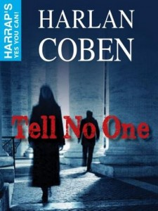 Harlan Coben, dans la collection Yes u Can chez Harrap's