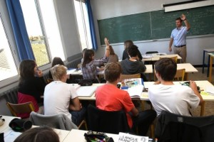 Enfants précoces: le prof angoumoisin brise les clichés