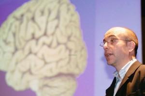 Ps Pierre-Marie Lledo, neurobiologiste