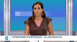 Syndrome d'Asperger, le diagnostic (LCM)