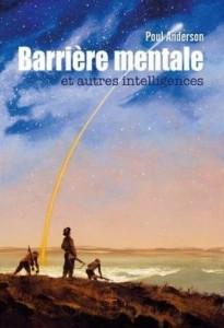 Barrière Mentale, de Poul Anderson