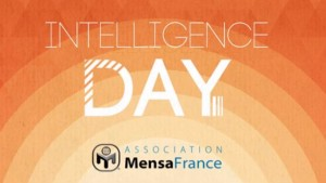 Intelligence Day, par Mensa France