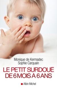 Accompagner un enfant surdoué (France Info, novembre 2013)