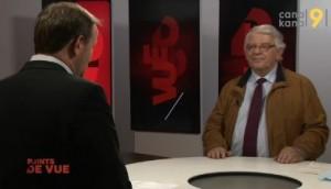 [VIDÉO] Les enfants à haut potentiel avec les Dr Pernet & Revol (Canal9.ch, novembre 2013)