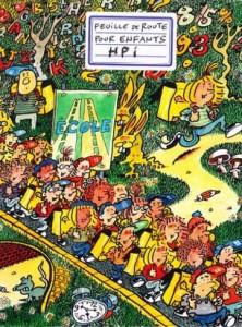 """""""Feuille de route pour enfants HPI"""""""