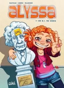 BD Alyssa, un QI de génie