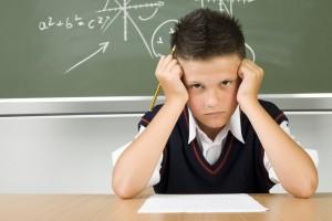 Les enfants à haut potentiel, les oubliés de l'enseignement