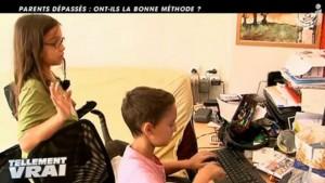 [VIDÉO] Parents dépassés : ont-ils la bonne méthode ? (NRJ12, janvier 2013)