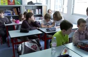 [VIDÉO] Des écoles pas comme les autres (TV5 Canada, février 2013)