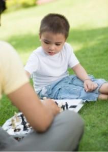 Enfants précoces : comment les dépister et les entourer ? (NotreFamille, février 2014)