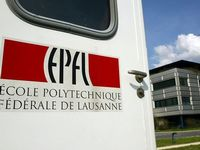 Le cours Euler à l'EPFL, pour les surdoués en maths (RTS.ch, avril 2014)