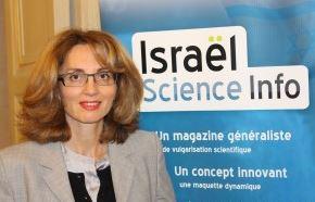 Surdoués : l'originalité du système éducatif israélien. Esther Kagan