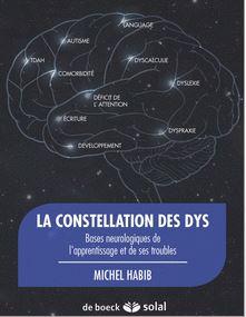 La constellation des Dys, par Michel Habib (à paraître !)