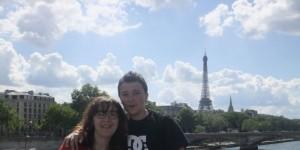 Un petit génie à Paris (Sud-Ouest, mai 2014)