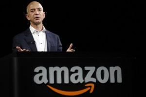 Un journaliste américain s'est penché sur la saga « Amazon, la boutique à tout vendre » (LaRep.fr, mai 2014)