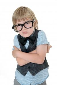Enfants précoces, que faire ? (SOS Education, mai 2014)