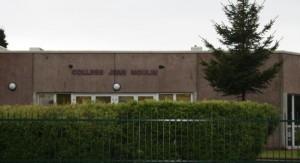 Formerie : le collège accueillera des enfants précoces à la rentrée (Courrier-Picard, juin 2014)