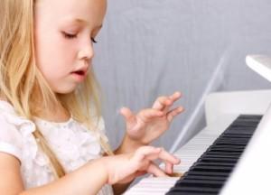 Les enfants jouant de la musique développent des capacités mentales supérieures (Métro News, juin 2014)
