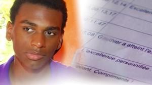 [VIDÉO] Gauthier : l'excellence au Bac à 16 ans (Martinique 1ère, juillet 2014)