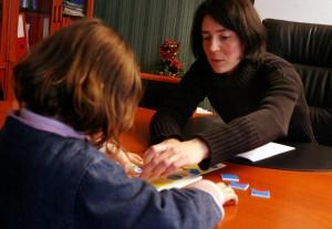 Les enfants précoces n'aiment pas l'école (La Dépêche, septembre 2014)