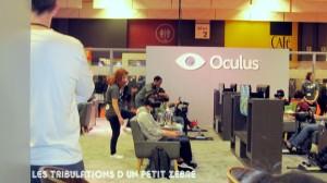 Stand Oculus, PGW 2014