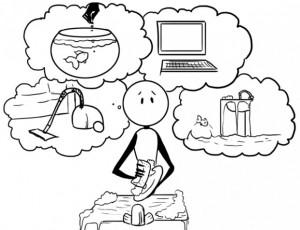 TDAH : 20 signes chez l'adulte qui ne trompent pas ! (Sympatico Actualités, octobre 2014)