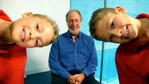 [VIDÉO] Les énigmes du cerveau (National Geographic Channel, octobre 2014)