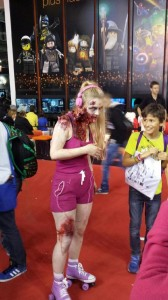 Zombie de Dead Island 2 à la PGW