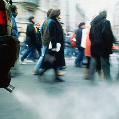 Un lien entre la pollution a le Trouble Déficitaire de l'Attention avec Hyperactivité (PsychoMédia, novembre 2014)