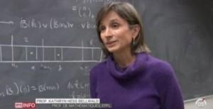 [VIDÉO] L'EPFL propose un cours sur mesure aux surdoués ayant entre 11 & 18 ans (RTS.ch, novembre 2014)