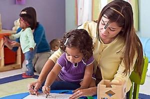Limoux : un congrès national sur les enfants précoces (L'Indépendant, novembre 2014)