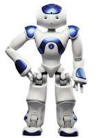 """""""Ce robot éveille les enfants figés dans l'autisme"""" (Paris Match)"""