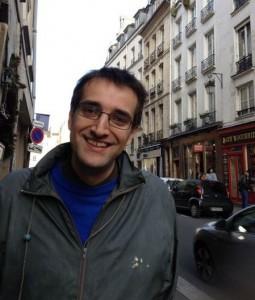 Ailleurs, se sentir enfin comme les autres , avec Josef Schovanec (RTS, décembre 2014)