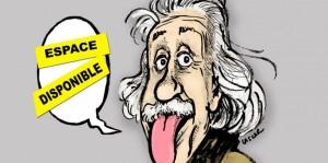 QUIZ. Ces citations d'Einstein sont-elles exactes ? (Sciences & Avenir n° 815)
