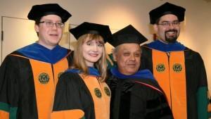 Austin Howard, un jeune surdoué américain obtient son doctorat à 22 ans (Le Figaro étudiant, janvier 2015)