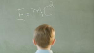 Quand l'Éducation Nationale peine à détecter les élèves précoces (Le Figaro, janvier 2015)