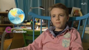 [VIDÉO] 3 enfants surdoués en Suisse (RTS.ch, janvier 2015)