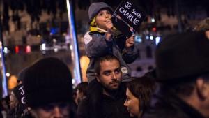 Comment parler de l'attentat de Charlie Hebdo & des jours qui ont suivi aux enfants ?