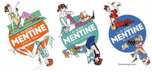 La trilogie Mentine